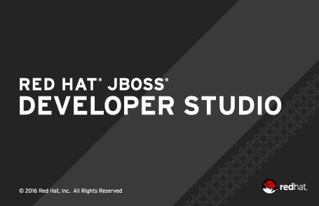 JBoss Tools JBoss Tools and Red Hat Developer Studio #1: devstudio10
