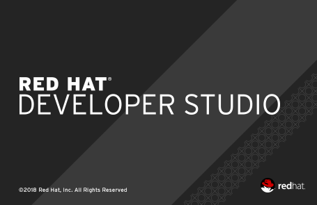 JBoss Tools - JBoss Tools and Red Hat Developer Studio for Eclipse