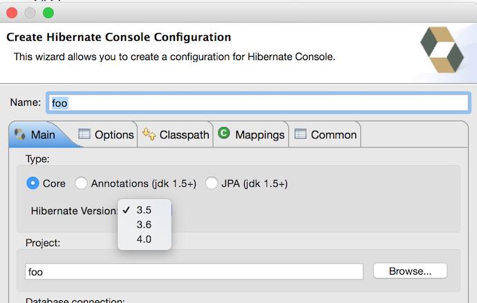 console-configuration-versions
