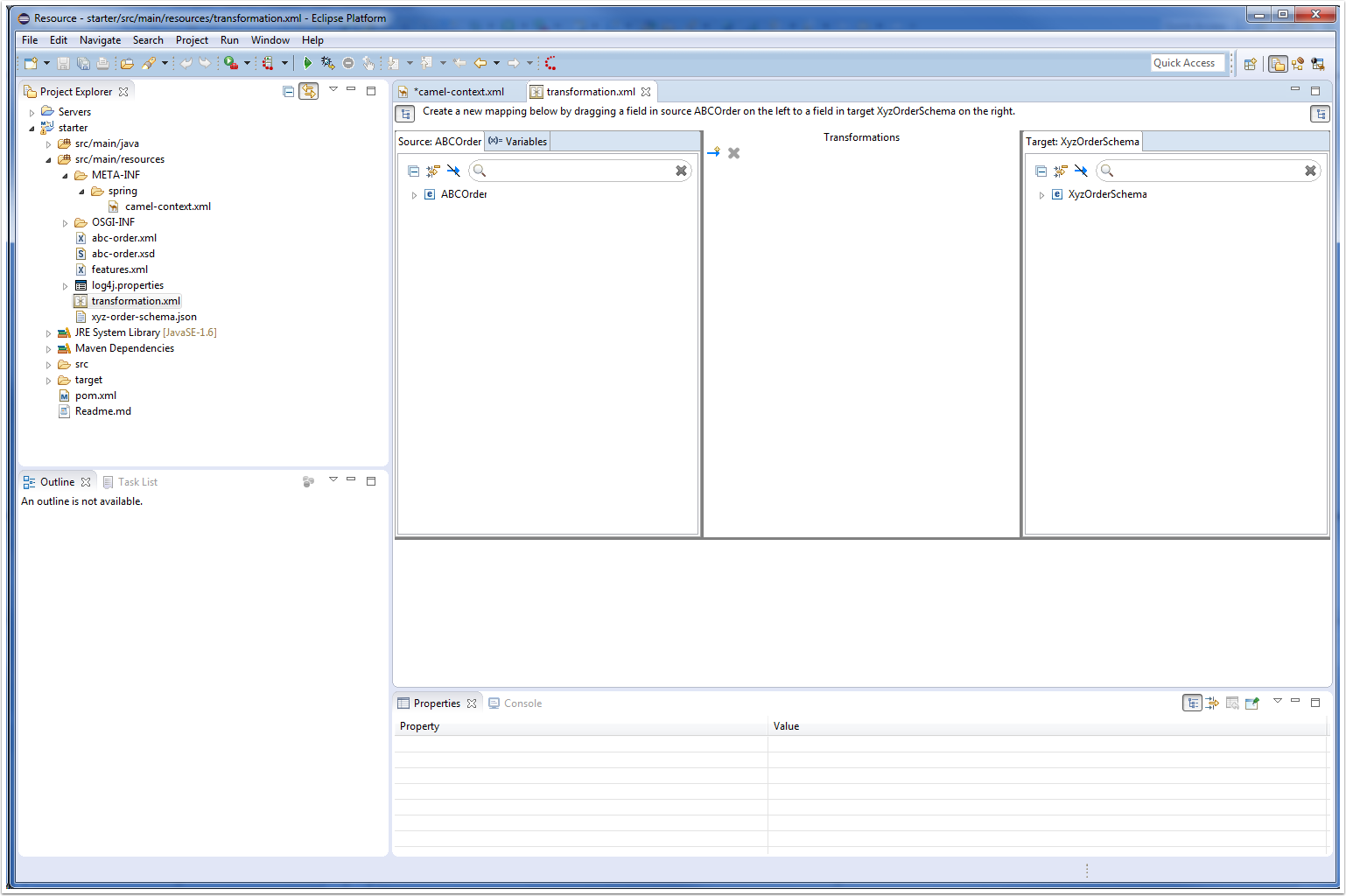 JBoss Tools - Posts tagged with 'fuse'