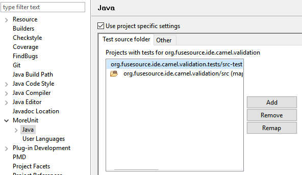 how to create junit test class in eclipse