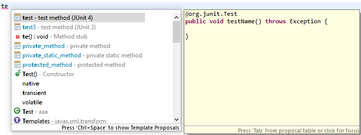 testAutoCompletionJunit4before