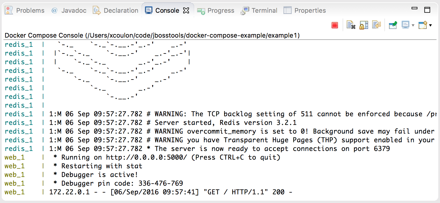 JBoss Tools - 4 4 1 Final