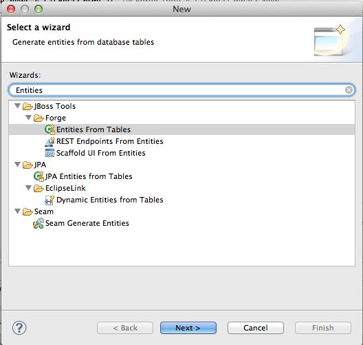 jboss tools kepler 4.1.0 final