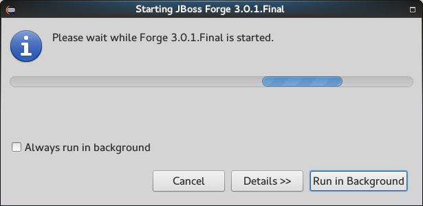 JBoss Tools - JBoss Tools and Red Hat Developer Studio for Eclipse
