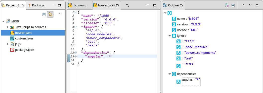 JBoss Tools - 4 4 0 Alpha2