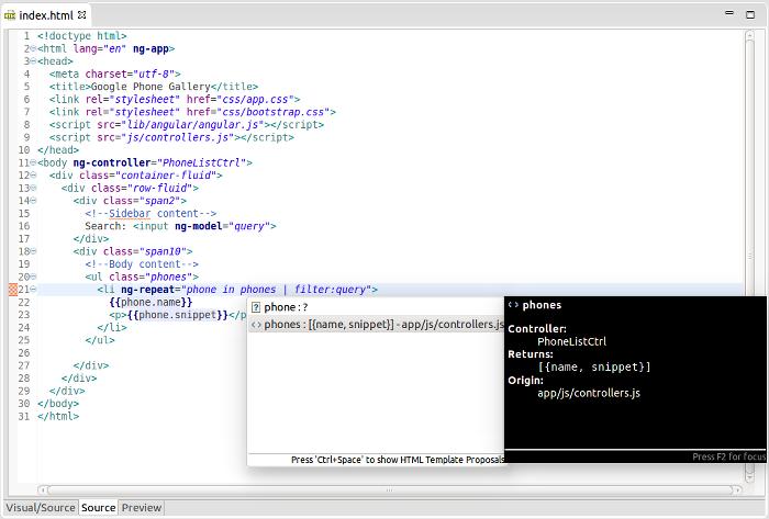 JBoss Tools - 4 2 0 Final