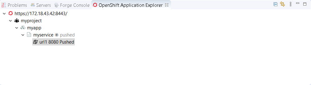 application explorer14