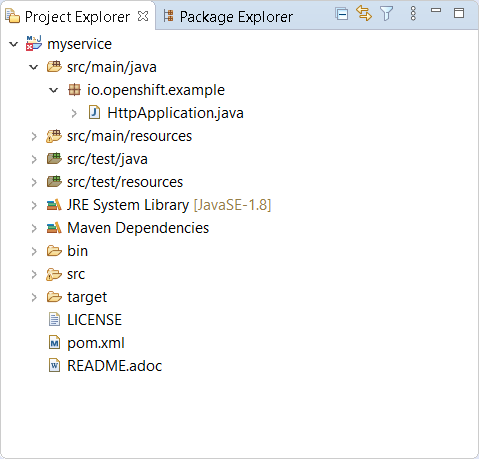 application explorer17