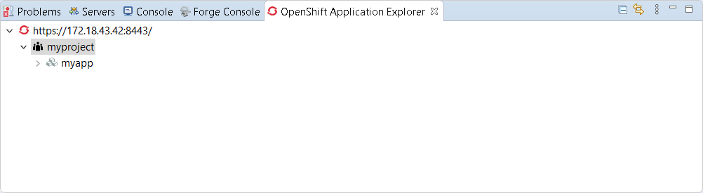 application explorer8