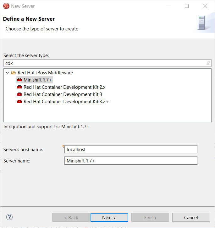 JBoss Tools - JBoss Tools 4 5 3 AM3 for Eclipse Oxygen 3