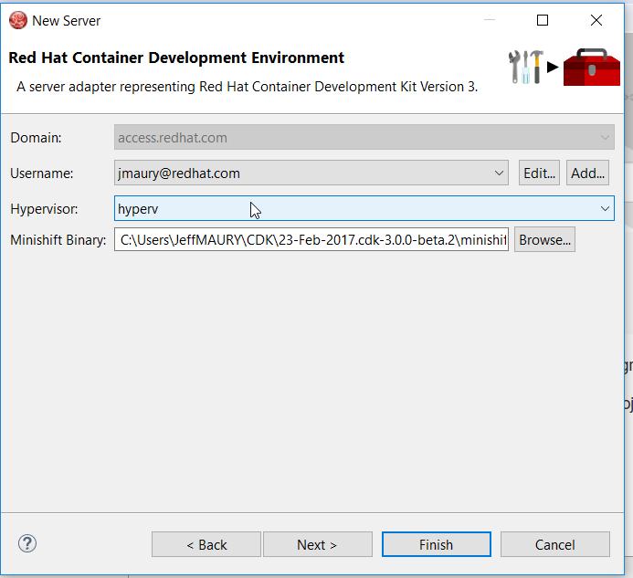 cdk3 server adapter1