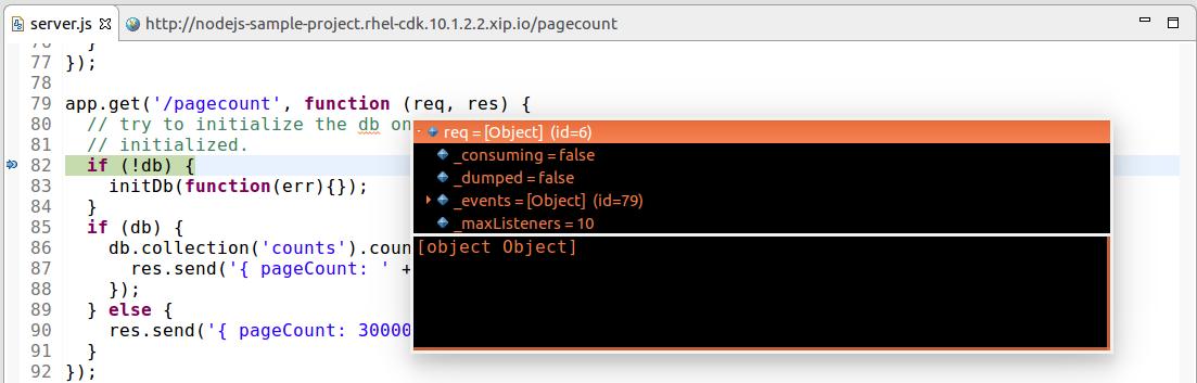 JBoss Tools - JBoss Tools and Red Hat Developer Studio