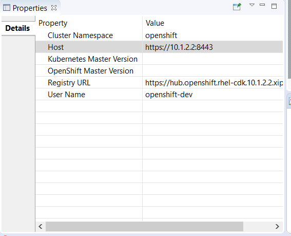 openshift k8s versions1