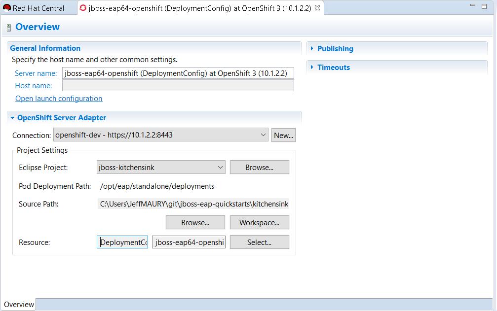 server adapter enhanced3