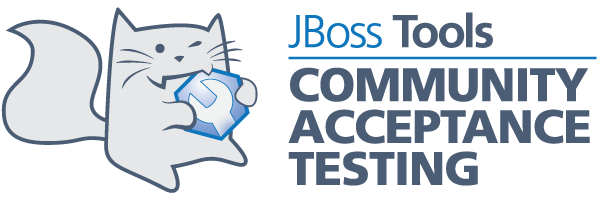 JBoss Tools CAT Logo